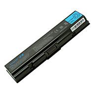 batteri for Toshiba Satellite A200 A300 L550 L555 L500 A500 L200 L300 pa3533u-1bas pa3534u-1bas pa3682u-1BRS pa3727-1bas