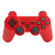 Trådløs Controller til PS3 (Assorteret Farver)