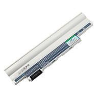 batteri for Acer Aspire One d260e e100 522 ao522 p0ve6