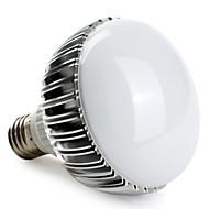 E26/E27 15W 12 High Power LED 910 LM Natural White LED Globe Bulbs AC 85-265 V
