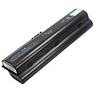 9 celler batteri for HP Compaq V3800 V3900 V6000 v6100