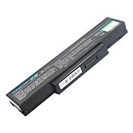 Batería de 4400mAh para ASUS MSI id6 id6-2200-9 ID9 idst BTY-M61-M65 bty BTY-M67-M68 bty A32-F2-529 squ squ-601