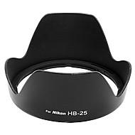 HB-25 Lens Hood for NIkon AF 24-85mm/AF-S 24-120mm VR G HB25