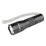 uniquefire uf-s2 3 modes du CREE XM-L U2 LED Flashlight (1300lm, 1x16340)