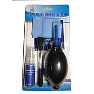 5-en-1 kit de limpieza para cámara de vídeo cámara digital