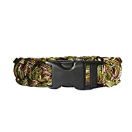 Common Life-saving Bracelet Camouflage