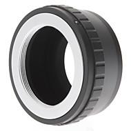 Camera Adapter ring Tube Adaptateur d'objectif Bague / Monture M42 pour Fujifilm Caméra Mount Adapter FX