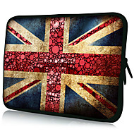 "Union Jack Pattern 7""/10""/13"" Laptop Sleeve Case for MacBook Air Pro/Ipad Mini/Galaxy Tab2/Google Nexus 18070"
