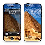 "Da koodi ™ Skin iPhone 4/4S: ""Egypti pyramidi"" (City sarja)"