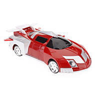 01:24 Aoobo Dream Racer Radio Control Car met Lichten (Model :11102-01)