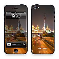 "Da koodi ™ Skin iPhone 4/4S: ""Shanghai"" (City sarja)"
