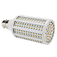B22 14 W 282 SMD 3528 600 LM Warm White Corn Bulbs AC 85-265 V