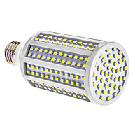 E26/E27 14 W 282 SMD 3528 650 LM Cool White Corn Bulbs AC 85-265 V