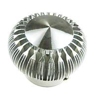 AC 85-265 3 Birleştirilmiş LED Modern/Çağdaş Eloktrize Kaplama özellik for LED Ampul İçeriği,Ortam Işığı Duvar ışığı