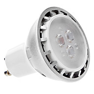 YOKON GU10 4W 3 230 LM Warm White MR16 LED Spotlight AC 100-240 V