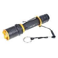 PETIT SOLEIL ZY-A4 5W CREE LED 220 Lumens Lampe de mise au point