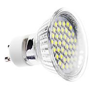 GU10 3 W 44 SMD 3528 240 LM Natural White MR16 Spot Lights AC 220-240 V