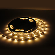 10M 60W 300x5050 SMD Warm White Light LED Strip lampe (12V)