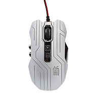 R/L Hand Versatile Ultra Light Cool Optical Sensor 9D Gaming Mouse(800/1200/1600/2400 DPI)