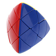 Shengshou® Smooth Speed Cube Pyramorphix Magic Cube ABS