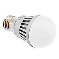 Globe Bulbs 3.5 W 245 LM Warm White AC 100-240 V