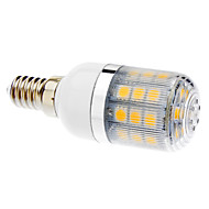 5W E14 LED Corn Lights T 31 SMD 5050 360-400 lm Warm White AC 220-240 V