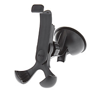 360°Rotation Car Suction Cup Holder Mount Bracket for Samsung and Other Mobile Phones