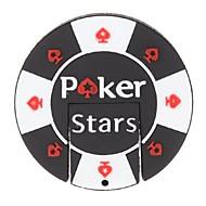 Poker Stars 8gb caratteristica bersaglio flash drive USB