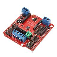 io Expansion Schild v5 xbee Sensorabschirmung für RS485 (für Arduino) (funktioniert mit offiziellen (für Arduino) Platten)