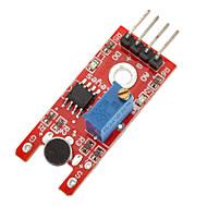 마이크 음성 사운드 센서 모듈 (Arduino를위한)
