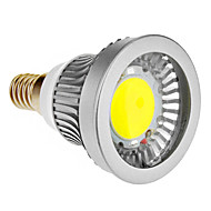 3 E14 - Spotlamper (Kølig hvid 270-300 lm- AC 85-265