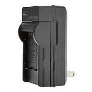 NP-BK1 typ K Batteri + laddare för Sony Cybershot DSC-DSC-W180 W190 W370 MHS-PM1