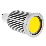 Lâmpada de Foco GU10 9 W 780-800 LM 6000-6500 K Branco Frio 1 COB AC 85-265 V