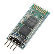 HC-06 Wireless Bluetooth Transceiver RF Main Module Serial for Arduino