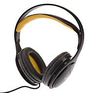 S222 kraftfull bas On-Ear Hi-Fi Stereo Music Headphone