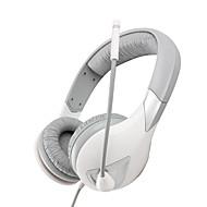G954 Somic Stereo Gaming USB 7.1 audio Canale cuffie over-ear con microfono e telecomando per il PC