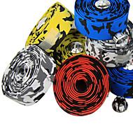 Fietsen Stuurlint Racefiets Geel / Wit / Rood / Blauw Aluminium Alloy