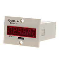 JDM11-6H Electronic Counter