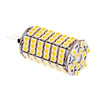 Ampoule Maïs Blanc Chaud G4 7 W 118 SMD 5050 580 LM 2500-3500 K DC 12 V