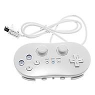 Classical Controller for Wii (Hvit)