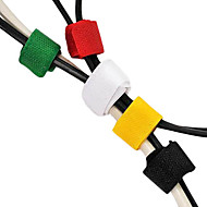 Ingenious Cable Holders(6PCS)