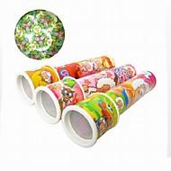 Divertente Kaleidoscope giocattolo per i bambini