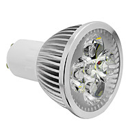GU10 7 W 500 LM Warm White / Cool White Dimmable Spot Lights AC 85-265 V