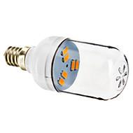 1 E12 - Spotlamper (Warm White 70-90 lm- AC 220-240