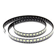 DIY 5050SMD 5-15lm Ice Blue Light LED SMD (2.8-3.6V/100pcs)