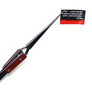 Pro′sKit 1PK-118T Heavy Duty Tweezer (165mm)
