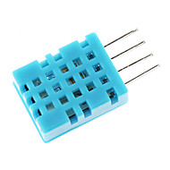 New Original (IC) DHT11 Digital Temperatur-und Luftfeuchtigkeitssensor / Temperatur-und Feuchtetransmitter