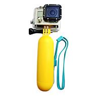 The Bobber - Floating Hand Grip for GoPro HERO Cameras