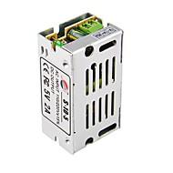 Abcd234 Angibabe 5V 2A Reguleret Kontakt Strømforsyning (110 ~ 220V)