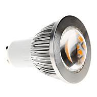 GU10 7 W 30 SMD 2835 480-580 LM Warm White Corn Bulbs AC 220-240 V